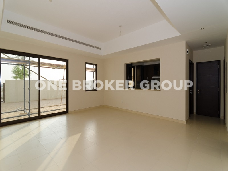 Brand New, 3BR Villa, Type 3M,Park View