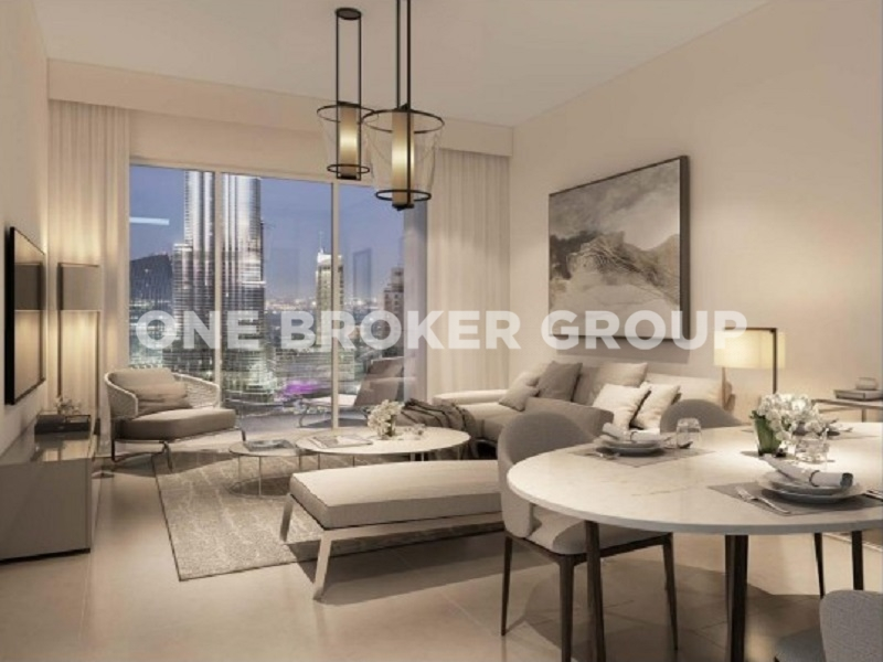 Off Plan, Luxury 2BR With Spectacular Views