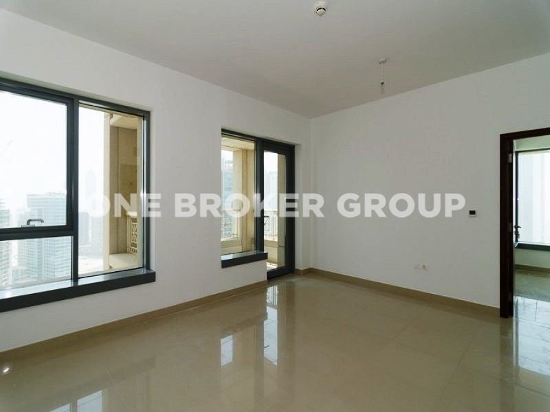 Perfect Investment,1 BR Apt with Balcony