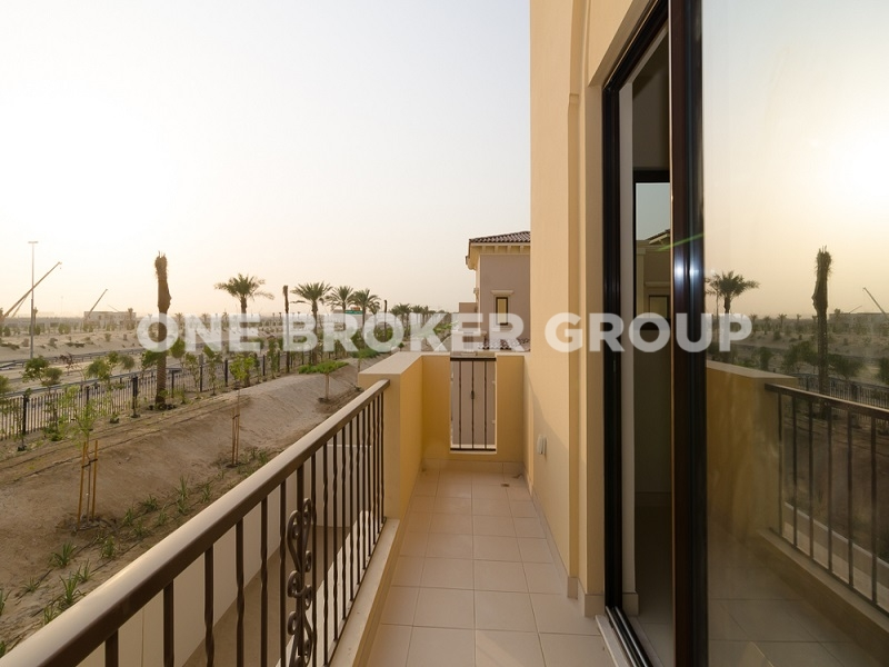 Best Price,Brand New Type 2E, 4BR Vacant