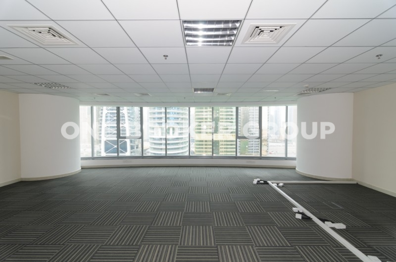 Fully Fitted Office,Ready to Move In,JLT
