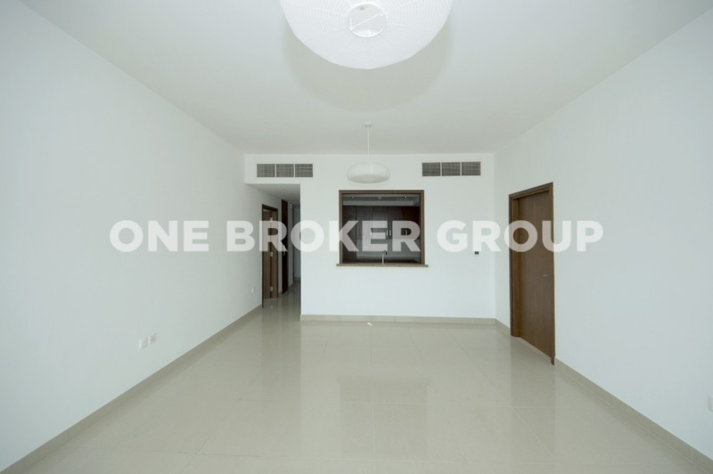 Ready to Move in,2BR+Study Apt,4 Cheques