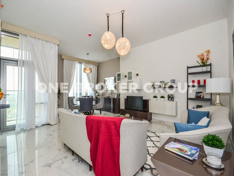 Best price offer 2 Bed Ready by Q1 2018
