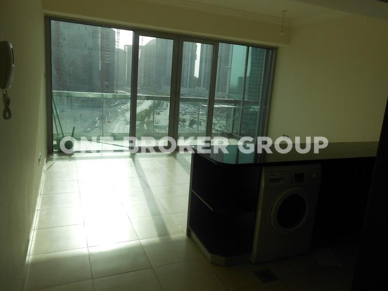 Best Deal, Vacant,Large Studio Apartment