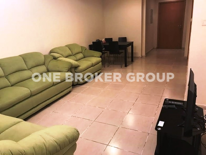 Best Deal, 1Bed Apt in Axis Residence 5