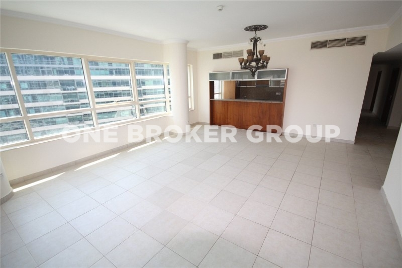 Magnificent 3 BR w Striking Marina View