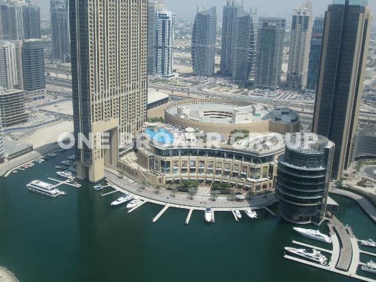 JBR,Bahar,2BR,Sea and Full Marina Views