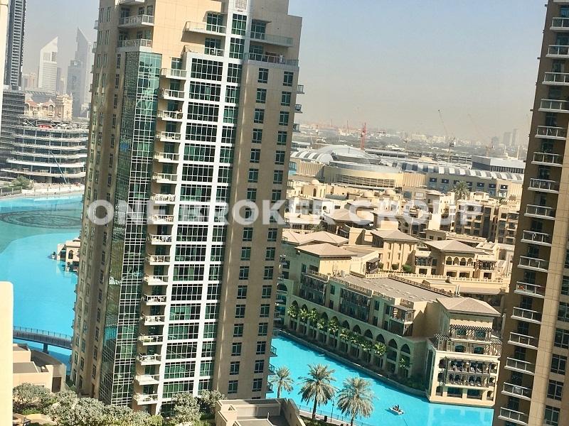 Stylish, Classy 2BR, Close to Dubai Mall