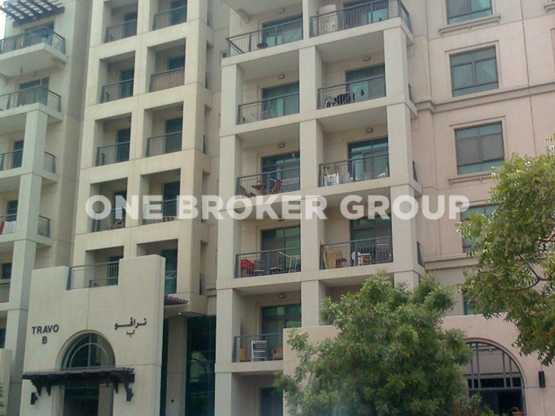 2BR,Large Terrace,Well Maintained,Spacious Interior