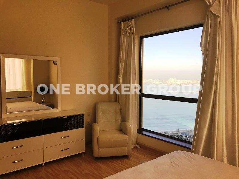 Stylishly Furnished 2Beds, Sea View, VOT