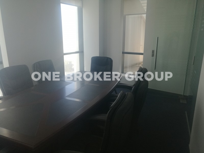 Fully Furnished Office Space,Regal Tower