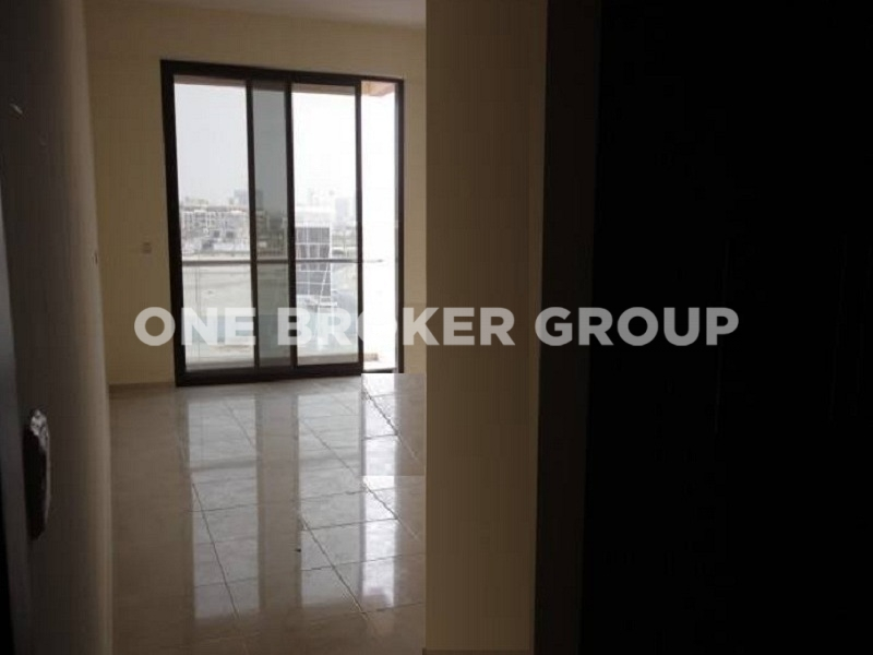 High Quality Finish 1BR with Al Khail View