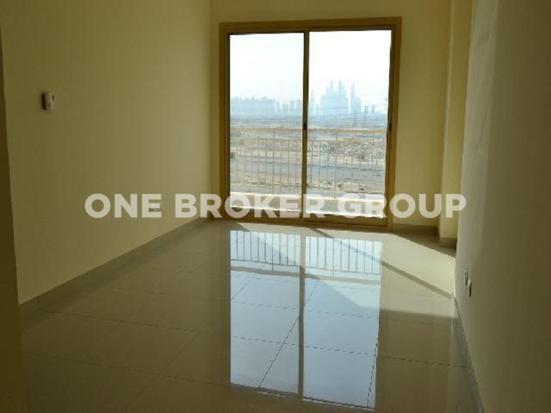 Elegant Layout of Ready 2BR Units, Vacant
