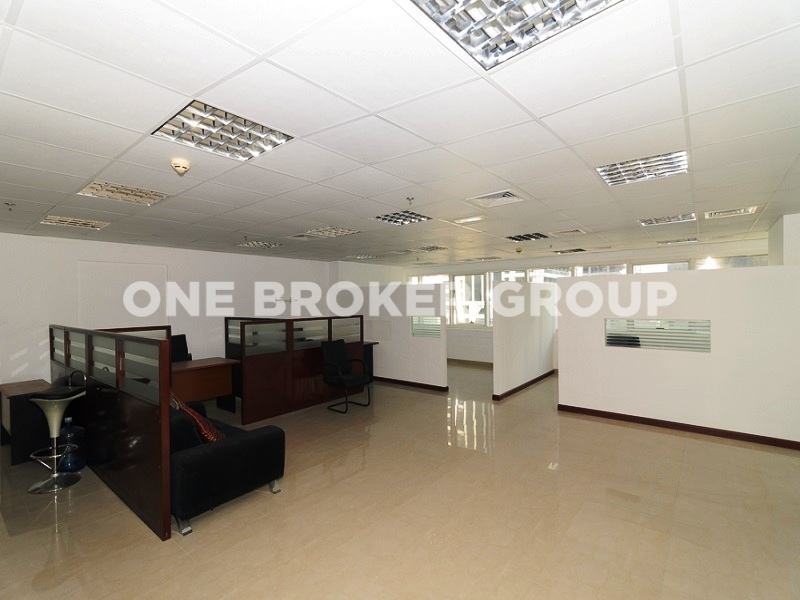 High Quality Fitted Office,Marina View