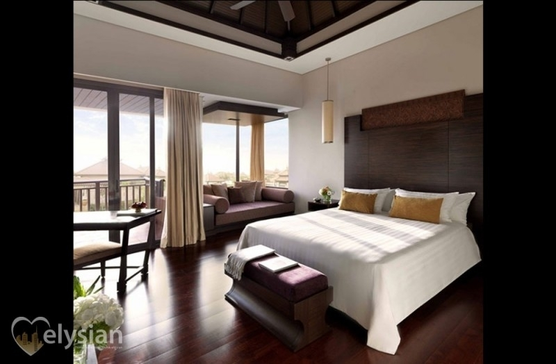Furnished std with Stunning View 10% ROI