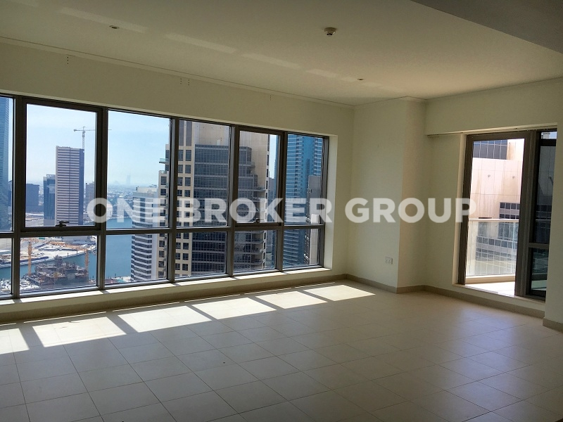 Upgraded,2BR,Stunning view,Close to Mall