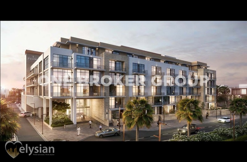 Stunning Low Price 1 Bed High Finishing