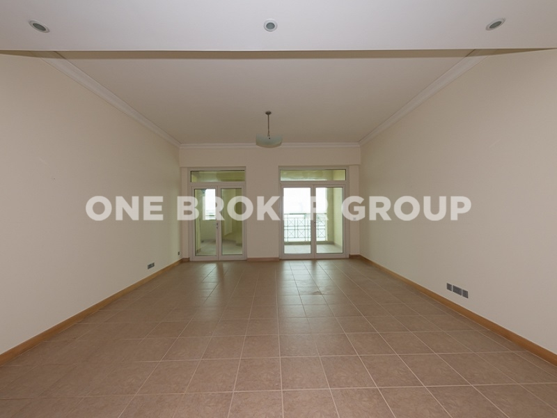 Bright Layout of 2BR,Rented,Park View