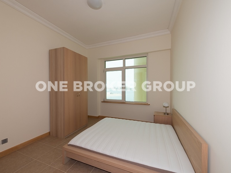 Excellent Deal, Spacious 2 Beds, Rented