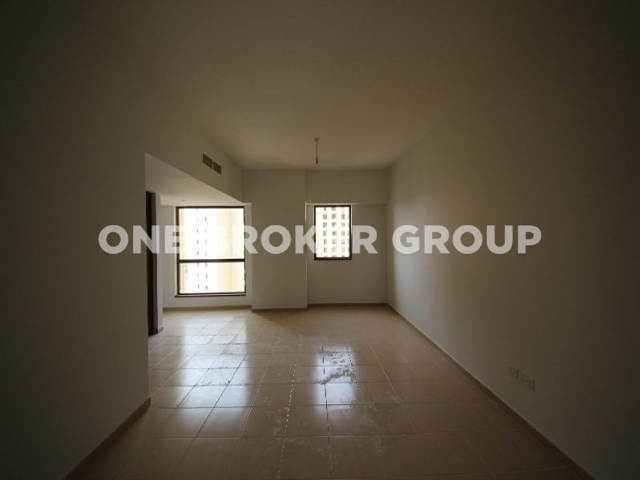 Unfurnished 3 Bed, Available Immediately
