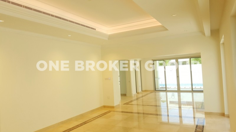 Exclusive Upgraded 5BR MED Elevator Ready