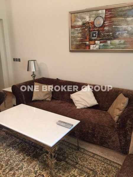 Fully Furnished2 Bed Apt with Maids Room