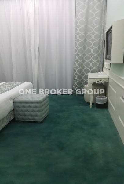 Fully Furnished Studio Serviced Apartment
