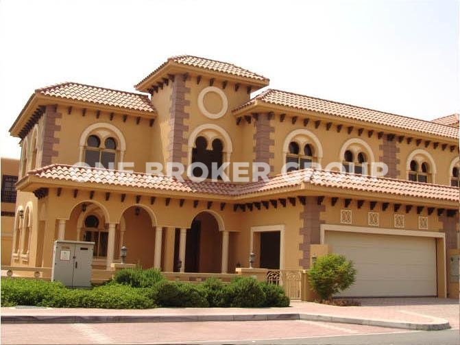 Move in Ready, 6+M Andalusia Type Villa