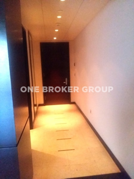 1 Bed Apt with Sea and DIFC View in Burj Khalifa