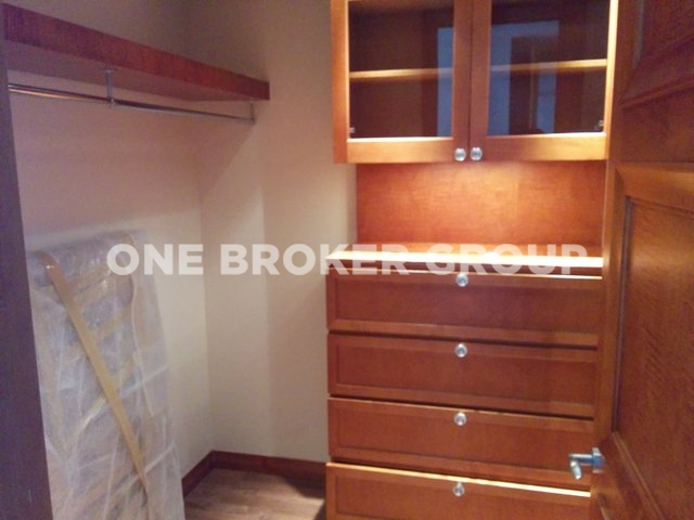 Vacant 1 Bed Apt with Sea and DIFC View