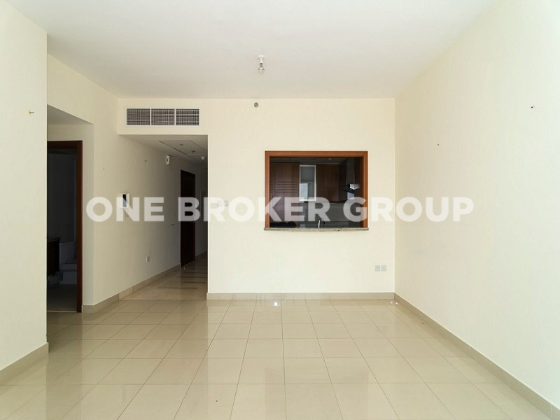 Vacant 2 Bed Apt, Close to Dubai Mall
