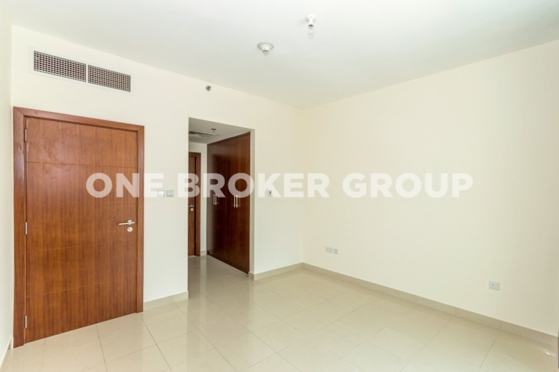 Vacant 2 Bedroom Apt,Close to Dubai Mall