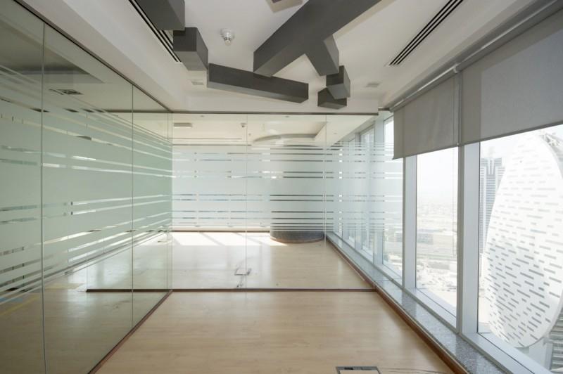 Corner Office,High Floor,Panoramic View