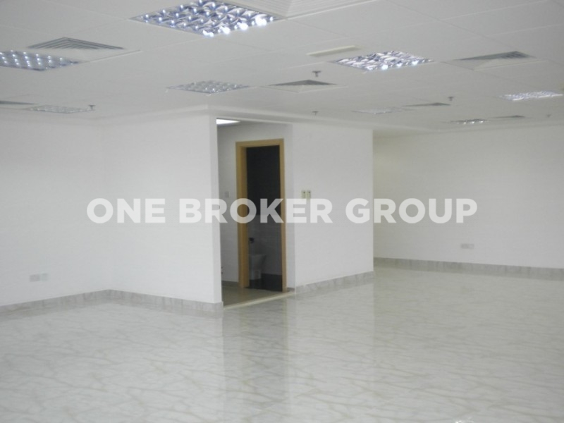 Well Priced,Fully Fitted Office in JBC 4