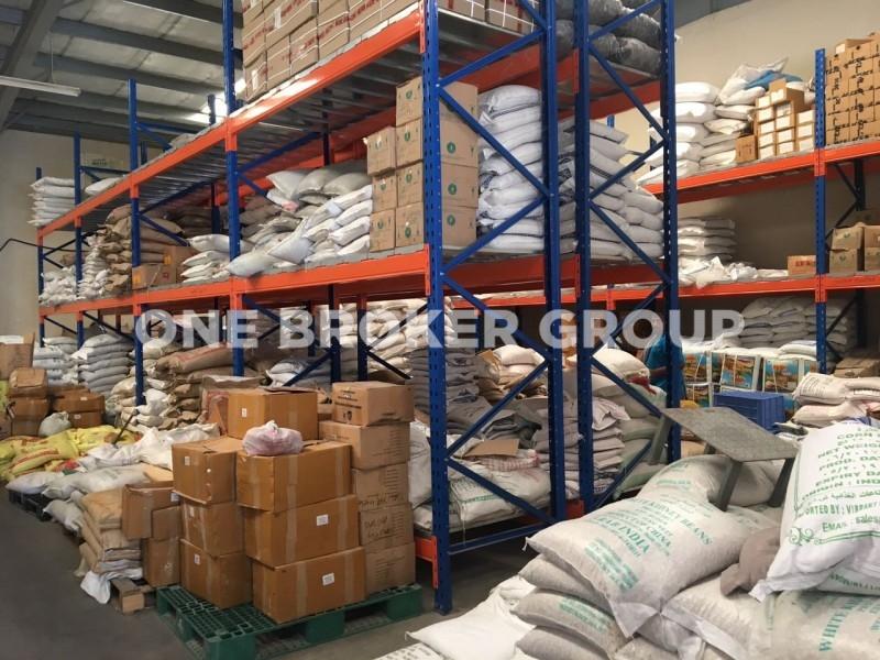 Prime Warehouses, 40,000sqft, ROI 10-12%
