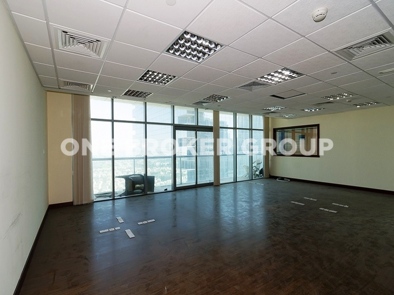 Vacant and Ready Office Space in Tiffany