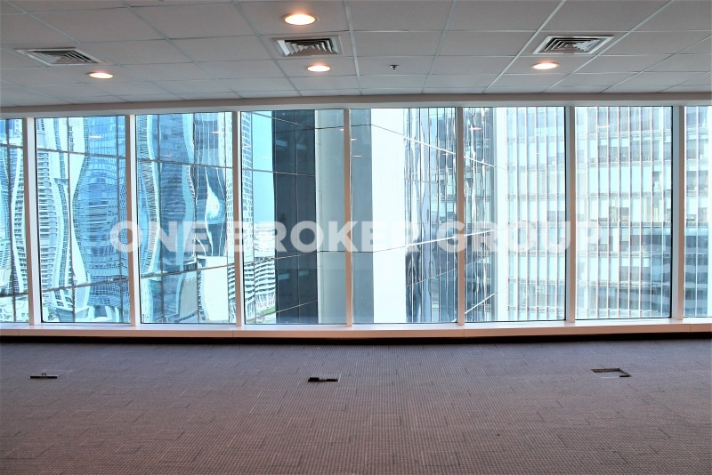 Fitted and Large Office Space, Sea View
