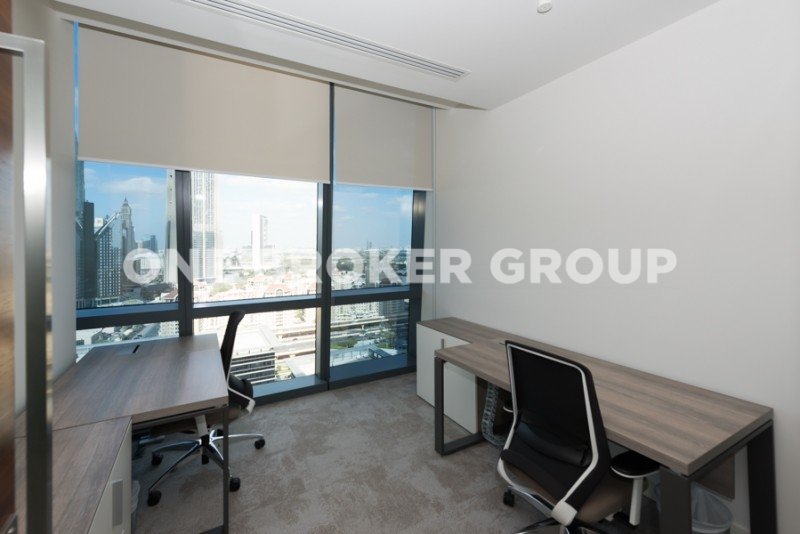 Fully Furnished, Burj Khalifa View For VIP