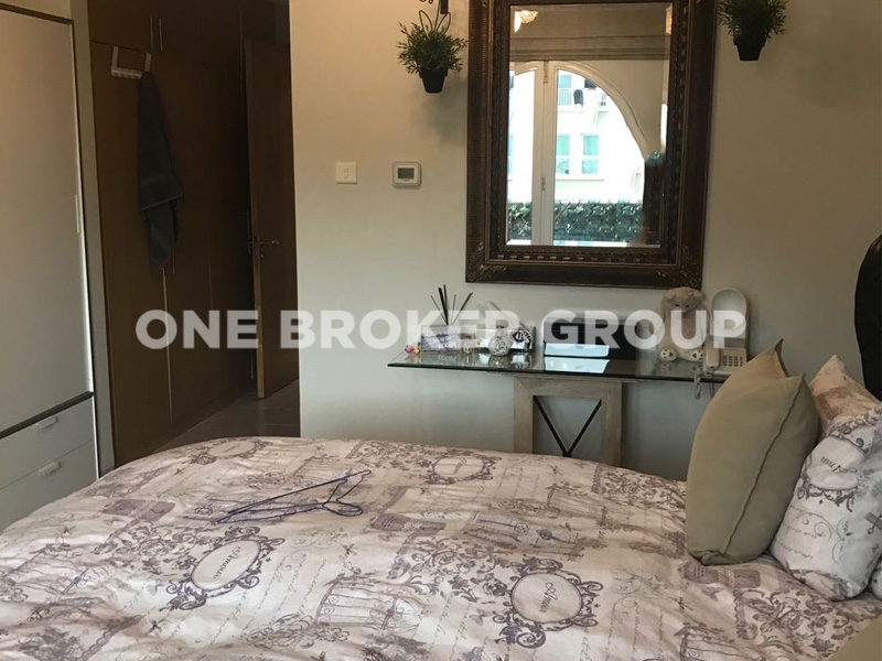 Large Bright 1 Bed In Discovery Gardens