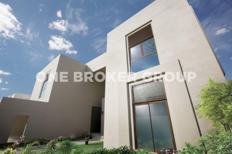 Elegant living experience I Type A Villa