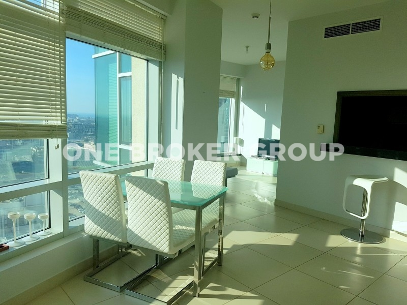 Spacious,Modern|Fuly Furnished 1BR|Lofts