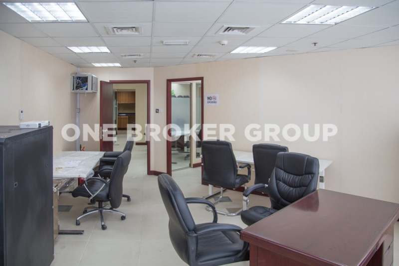 Exclusive Office, Priced To Sell,  2058sqft