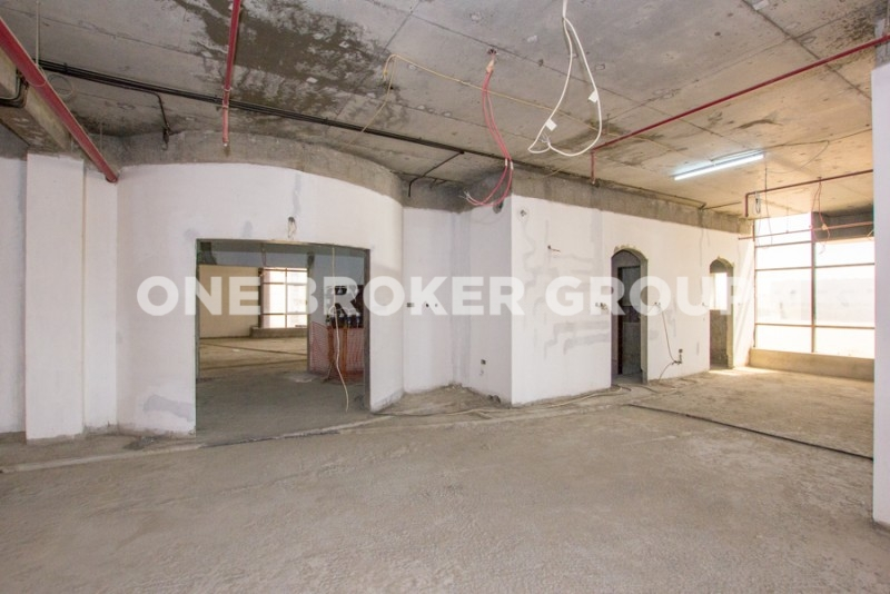 Exclusive Full Commercial Building IMPZ
