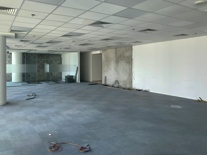Huge Office space DIFC l Shell and Core!