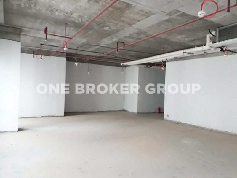 Full Floor S&C Office Space, Silver Tower
