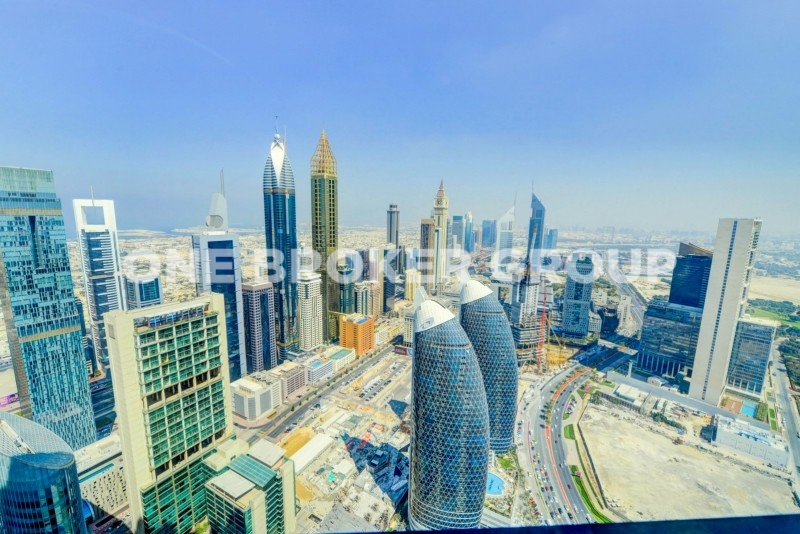 Top Floor|Fully Furnished|Panoramic View