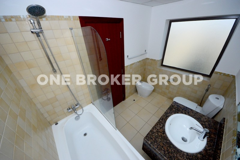 Available now, 4BR+M,Sea view, Rimal JBR