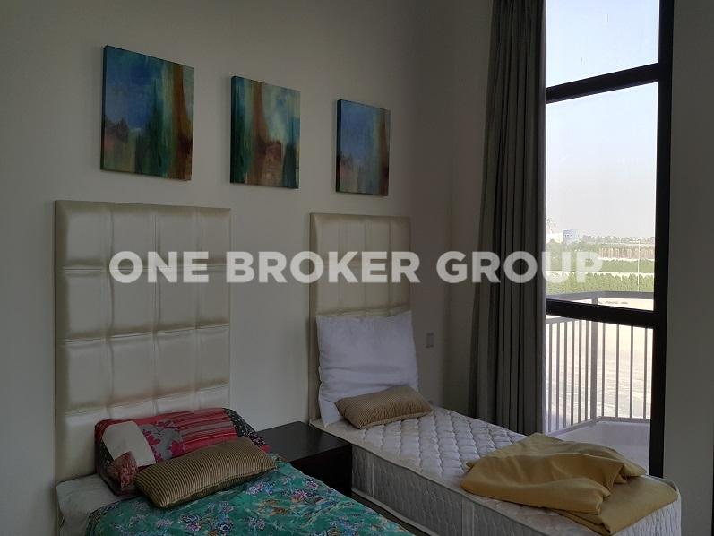 Beautifull 2 bedroom rented apt near Miracle Garden