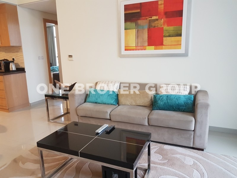 Beautifull 2 Bedroom Rented Apt Near Miracle Garden