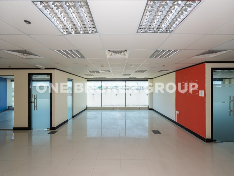 Well Fitted Office - Fantastic Location